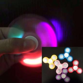 Con Quay Fidget Spinner xả stress đèn LED 7 màu - 8348802 , NO007TBAA43RGRVNAMZ-7422227 , 224_NO007TBAA43RGRVNAMZ-7422227 , 78000 , Con-Quay-Fidget-Spinner-xa-stress-den-LED-7-mau-224_NO007TBAA43RGRVNAMZ-7422227 , lazada.vn , Con Quay Fidget Spinner xả stress đèn LED 7 màu