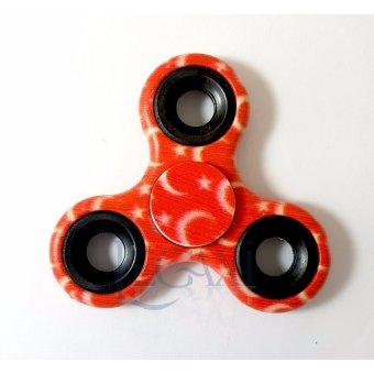 Con Quay Hand Fidget Spinner 3 cánh bằng sứ 30-60 giây Legaxi HSQ6