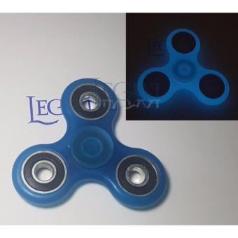 Con Quay Hand Fidget Spinner 3 cánh DẠ QUANG 60-120 giây LegaxiHSI2