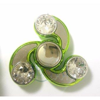 Con Quay Hand Fidget Spinner 3 KIỂU CHƠI 40-60 giây Legaxi HSP2