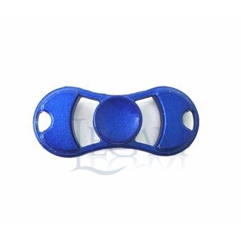 Con Quay Hand Fidget Spinner Đồng 2 cánh 15-30 giây Legaxi HS60