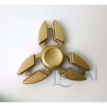 Con Quay Hand Fidget Spinner Đồng 3 cánh 60-120 giây Legaxi HS64