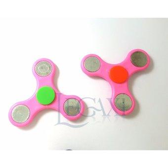 Con Quay Hand Fidget Spinner MINI HS061