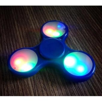 Con quay spinner 3 cánh có đèn LED (Đen)