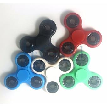 Con Xoay Hand Fidget Spinner 3 cánh 4 vòng bi khiếm khuyết HSAX