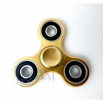Con Xoay Hand Fidget Spinner Nhôm CAO CẤP 210 - 270 giây LGX001