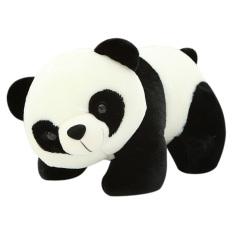 Gấu bông hình gấu trúc (Trắng) – Gấu bông gấu trúc – Hàng Quốc Tế