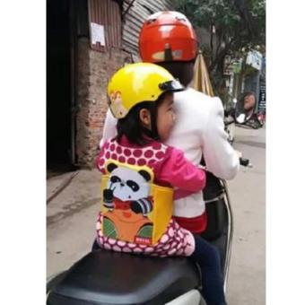 Đai thông minh Royal hình thú cho bé đi xe an toàn