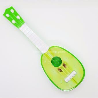 Đàn Guitar hình hoa quả cho bé (Hình quả táo)