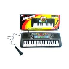Đàn Organ melody mixing kèm micro + Tặng 4 viên pin