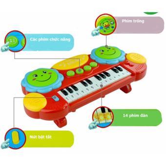 Đàn piano đồ chơi
