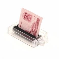 Đạo cụ ảo thuật: Với trò máy in giấy ra tiền