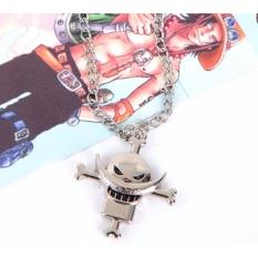 Dây Chuyền Râu Trắng – One Piece MS2