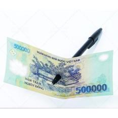 Đồ chơi ảo thuật bút xuyên tiền nhựa nhỏ