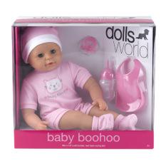 Đồ Chơi Bé Cưng Khóc Nhè DollsWorld – DW8130