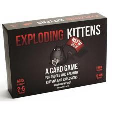Đồ chơi Boardgame Exploding Kittens – Mèo Nổ