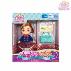 Đồ chơi búp bê LITTLE SCHOOL GIRL JOUJU 206181