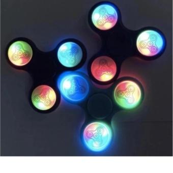Đồ Chơi Con Quay Đèn LED Cao Cấp Giúp Xả Stress Fidget Spinner - 8647140 , OE680TBAA5JJFPVNAMZ-10174861 , 224_OE680TBAA5JJFPVNAMZ-10174861 , 75000 , Do-Choi-Con-Quay-Den-LED-Cao-Cap-Giup-Xa-Stress-Fidget-Spinner-224_OE680TBAA5JJFPVNAMZ-10174861 , lazada.vn , Đồ Chơi Con Quay Đèn LED Cao Cấp Giúp Xả Stress Fidget S