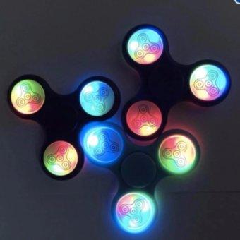 Đồ Chơi Con Quay Giúp Giảm Stress Fidget Spinner Đèn Led 7 Màu - 8637040 , OE680TBAA3LT9HVNAMZ-6400741 , 224_OE680TBAA3LT9HVNAMZ-6400741 , 56791 , Do-Choi-Con-Quay-Giup-Giam-Stress-Fidget-Spinner-Den-Led-7-Mau-224_OE680TBAA3LT9HVNAMZ-6400741 , lazada.vn , Đồ Chơi Con Quay Giúp Giảm Stress Fidget Spinner Đèn Led 7