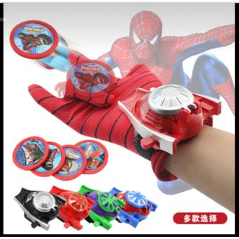 Đồ chơi găng tay sáng tạo Spiderman F197 (mẫu người nhện)