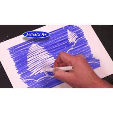 Đồ chơi giá rẻ – Bộ 20 bút ma thuật đổi màu trên trang vẽ