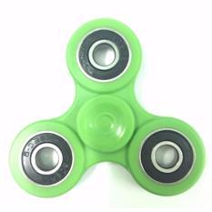 Đồ Chơi Giúp Xả Stress Fidget Spinner (Xanh Lá)