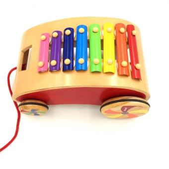 Đồ chơi gỗ thông minh, bộ xe kéo đàn xylophone Kid Smile MS 34 nhiều màu sắc - 8120968 , DO582TBAA59YIGVNAMZ-9699083 , 224_DO582TBAA59YIGVNAMZ-9699083 , 298800 , Do-choi-go-thong-minh-bo-xe-keo-dan-xylophone-Kid-Smile-MS-34-nhieu-mau-sac-224_DO582TBAA59YIGVNAMZ-9699083 , lazada.vn , Đồ chơi gỗ thông minh, bộ xe kéo đàn xylophon
