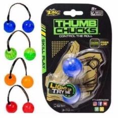 Đồ chơi kĩ năng Thumb Chucks có tính giải trí cao