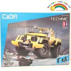 Đồ chơi Lego Technic KT686