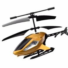 Đồ chơi máy bay điều khiển SKY ROVER Zenon vàng(Vàng)