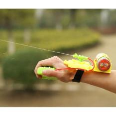 đồ chơi nước mini cổ tay cho bé