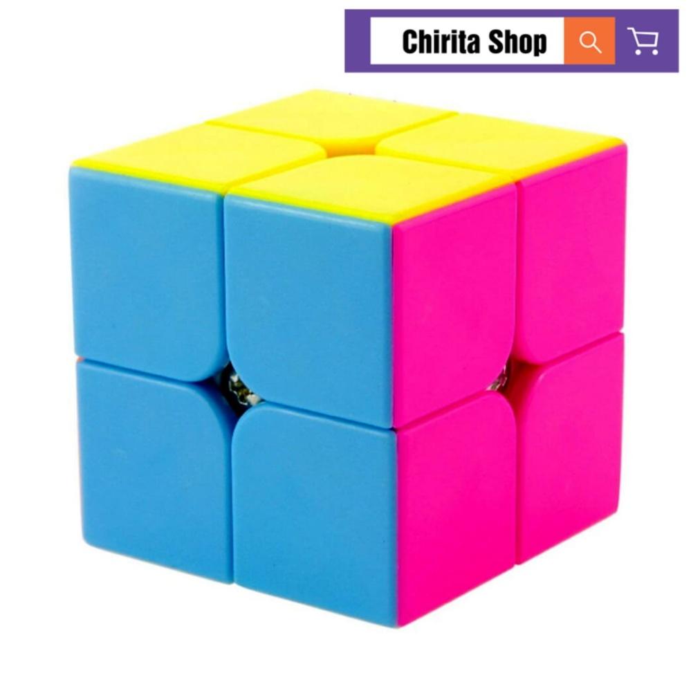 Đồ chơi rubik 2×2 tăng khả năng tư duy cho bé yêu
