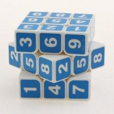 Đồ chơi Rubik 3x3x3 Sudoku