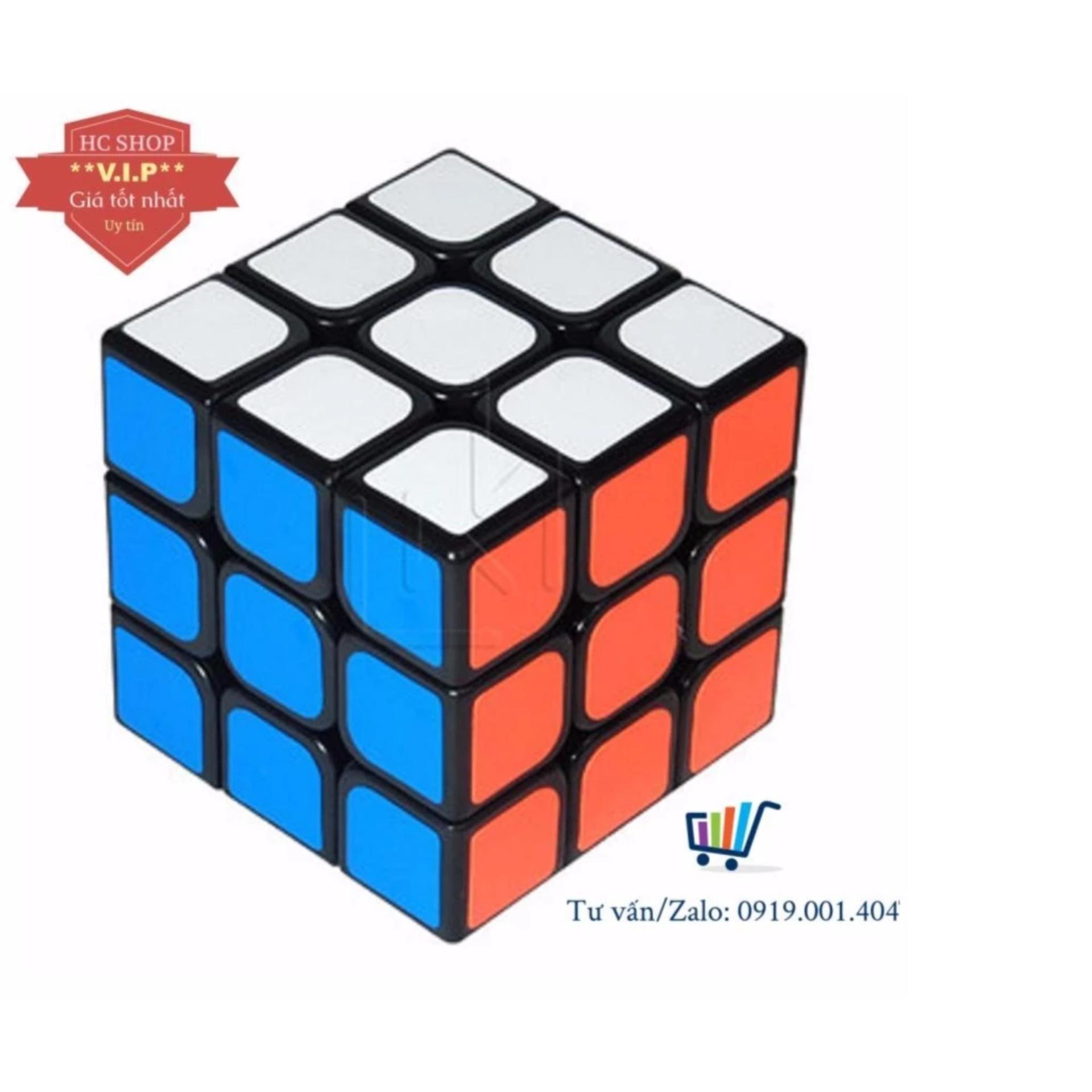 Đồ chơi rubik biến thể 3x3x3