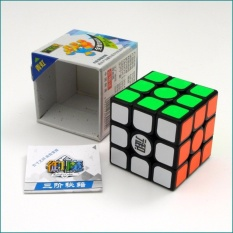 Đồ chơi Rubik KungFu Qinghong 3x3x3 – Cao Cấp, Bẻ Góc Cực Tốt