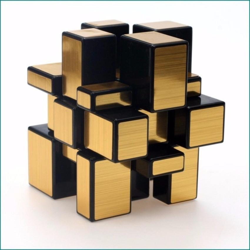 Hình ảnh Đồ Chơi Rubik Mirror 3x3x3