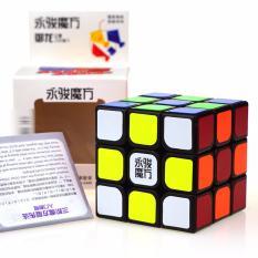 Đồ chơi Rubik Moyu YJ Yulong 3x3x3 – Thương hiệu cao cấp Moyu