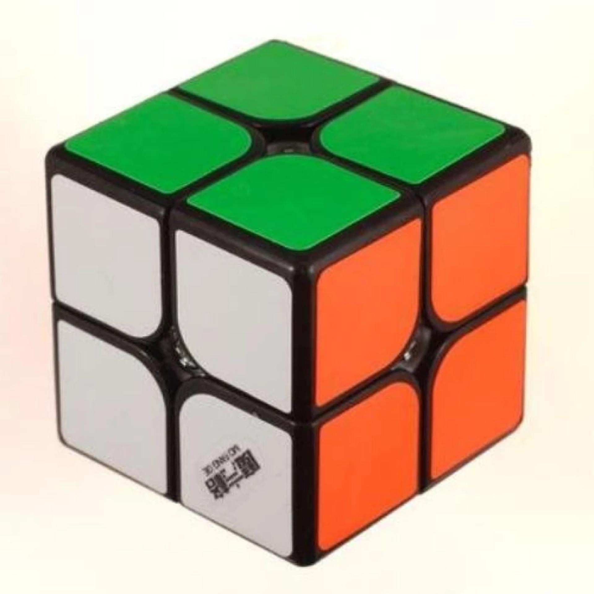 Đồ chơi Rubik QiYi Cavs 2x2x2 HH2048
