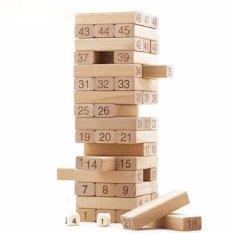 Đồ chơi rút gỗ 48 miếng cỡ lớn
