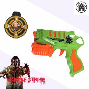 ����� ch��i s��ng �����n x���p Zombie Strike - No662
