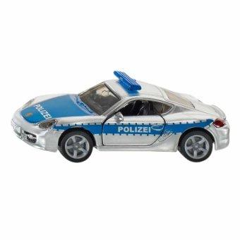 Đồ chơi xe cảnh sát Đức SIKU 1416 - 8735184 , SI592TBBC56BVNAMZ-949546 , 224_SI592TBBC56BVNAMZ-949546 , 109000 , Do-choi-xe-canh-sat-Duc-SIKU-1416-224_SI592TBBC56BVNAMZ-949546 , lazada.vn , Đồ chơi xe cảnh sát Đức SIKU 1416