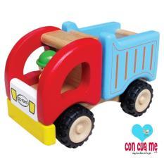Đồ chơi xe tải Winwintoys 65292