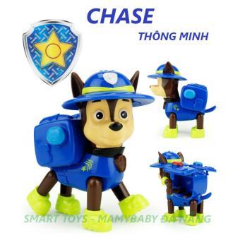 Đội chó cứu hộ Paw Patrol - Chase thông minh - 8657082 , OE680TBAA945QHVNAMZ-18013609 , 224_OE680TBAA945QHVNAMZ-18013609 , 96000 , Doi-cho-cuu-ho-Paw-Patrol-Chase-thong-minh-224_OE680TBAA945QHVNAMZ-18013609 , lazada.vn , Đội chó cứu hộ Paw Patrol - Chase thông minh
