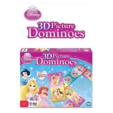 Nơi Bán Domino Disney 3D Công chúa Disney