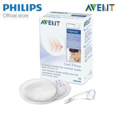 Dụng cụ điều chỉnh đầu ngực Philips AVENT