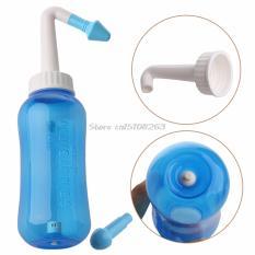 Dụng Cụ Rửa Mũi cho Trẻ