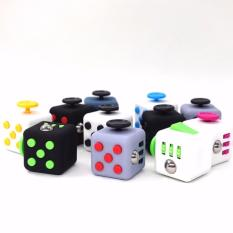 Fidget Cube – Tăng Sự Tập Trung – Giảm Stress