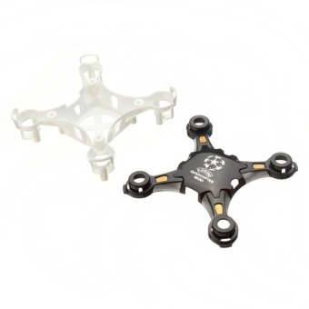 FQ777-124 Pocket Drone Spare Part Body Shell - intl