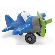 Funcar Dantoy máy bay phản lực xanh dương mini (Blue Plane)