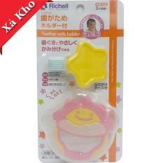 Gặm nướu có dây đeo Richell RC44038